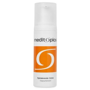 meditopics hydraterende creme