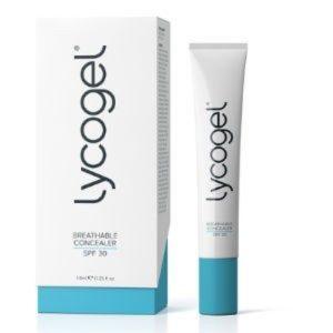 Lycogel Breathable Concealer