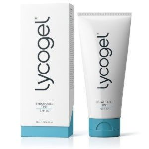 Lycogel Breathable Tint