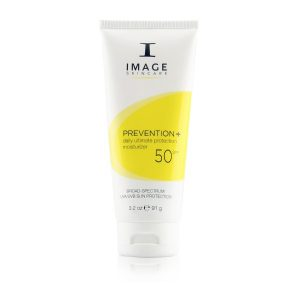 IMAGE Skincare Prevention Daily Ultimate Moisturizer SPF 50