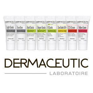 Dermaceutic Miniaturen/Samples