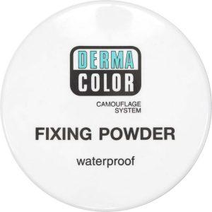 Dermacolor Fixeerpoeder