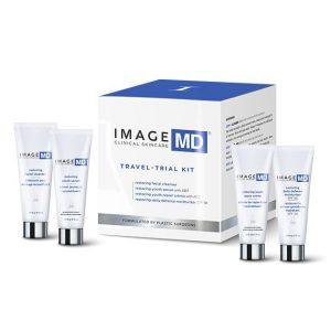 IMAGE Skincare IMAGE MD Trial Kit