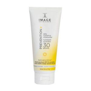 IMAGE Skincare Prevention Daily Hydrating Moisturizer SPF 30