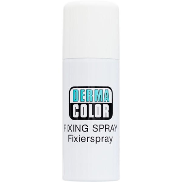 Dermacolor Fixeerspray SPF20