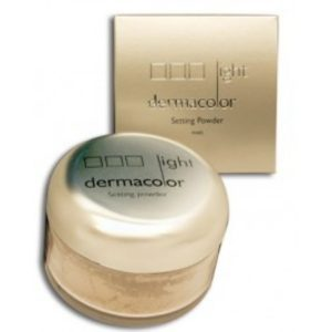 Dermacolor Light Fixing Powder