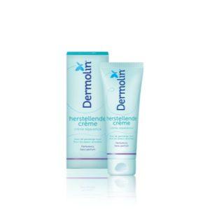 Dermolin Herstellende Crème