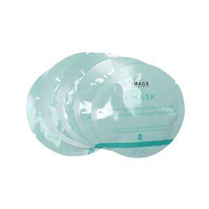 IMAGE Skincare I MASK - Hydrating Hydrogel Sheet Mask