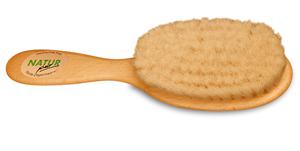 Kryolan Powder Brush